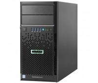 "Сервер HP ML30 Gen9 Tower-4U/ Xeon E3-1220v6/ 16GB/ B140i- ZM/ 2x1TB (4 LFF 3.5"" NHP)/ noDVD/ 1x350W NHP (823401-001)"