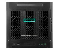 Сервер HPE ProLiant MicroServer Gen10/ Opteron X3216/ 8GB/ Marvell88SE9230 (SATA/ZM/RAID 0/1/10)/ 1TB (up4) LFF/ noODD/ 2x1GbEth/ PS200W(NHP) (870208-421)