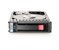 "Жесткий диск HP MSA, 300GB 2,5"" (SFF) SAS 15K 12G Hot Plug Dual Port (J9F40A)"
