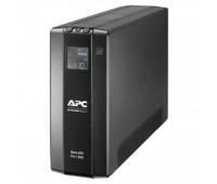 ИБП APC Back-UPS Pro BR 1300VA/780W, 8x C13, AVR, LCD, PCh (BR1300MI)