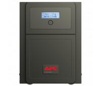 ИБП APC Easy UPS SMV 2000VA/1400W, 6x C13, SNMP (SMV2000CAI)