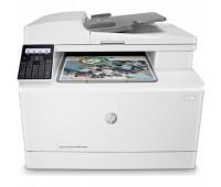 МФУ HP Color LaserJet Pro M183fw (7KW56A#B19)