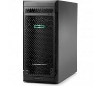 Сервер HPE ProLiant ML110 Gen10/ Xeon Silver 4110/ 16GB/ S100i (ZM/RAID 0/1/10/5)/ noHDD (8/16up SFF)/ noODD/ 2x GbE/ 1x 800 W (up 2) (P03687-425)