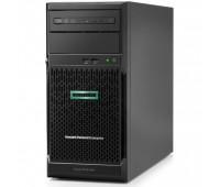 Сервер HPE ProLiant ML30 Gen10/ Xeon E-2134/ 16GB/ B140i (ZM/RAID 0/1/10/5)/ noHDD(up 4 LFF)/ noODD/ iLOstd(no port)/ 1NHP Fan/ 2x 1GbE/ 1x 500W (up 2) (P06789-425)