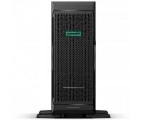 Сервер HPE ML350 Gen10/ Xeon Silver 4214/ 32GB/ noODD/ noHDD (8/24up SFF)/ SmartArray P408i-a (2 Гб FBWC/ RAID 0/1/10/5/50/6/60)/ iLOstd/ 6 NHP Fans/ 4x 1GbE/ 1x 800W (up2) (P11052-421)