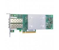 HBA-адаптер HPE SN1600Q 2x FC 32Gb (P9M76A)
