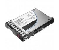 Твердотельный накопитель 960 Гб SFF SSD, SAS 12 Гбит, Read Intensive, HP (для MSA1050/2050/2052) (R0Q35A)
